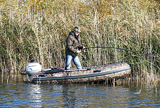 правила ловли с лодки в беларуси